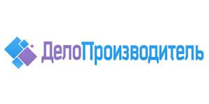 deloproizvoditel логотип